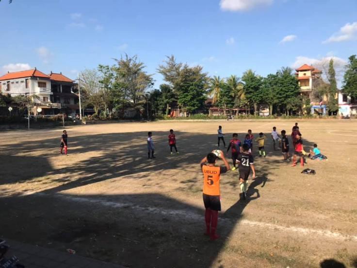 bali football