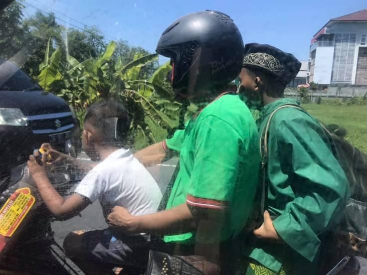 mopeds bali